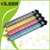 Compatible Ricoh Mpc6003 Laser Color Refill Toner Cartridges