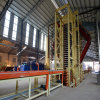 Capacity 15, 000cbm Particle Board Making Machine for Chipboard Factory