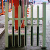 High Quality Customized PVC Fence