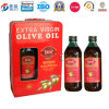Olive Oil Metal Packaging Box Essential Oils Box Jy-Wd-2015121306