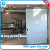 2018 New X-ray Proof Door Silent and Speed