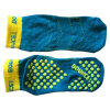 Trampoline Nylon Ankle Sports Socks with Anti-Slip (PT-3)