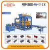 Concrete Block Machine with Hydraulic System