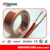 26 Years Manufacture Supply Transparent Speaker Wire for Audio Device/Speaker