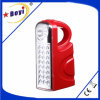 LED/SMD Rechargeable Emergency Lights with USB Output