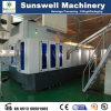 Automatic Rotary Blow Molding Machine