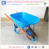 High Quality Wheelbarrow (wb7808) with Wood Handle