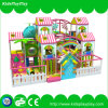 Custom Newest Commercial Plastic Various Indoor Playground with Low Price