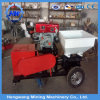 High Quality Diesel Engine Mortar Spraying Machine Hot Sale
