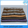 Large Dog Pad Cotton Pet Bed Mat Factory (HP-2)