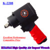 550 Nm Torque Smart Pneumatic Impact Wrench