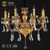 Modern Simple Crystal Chandelier Lights for Indoor (AQ20016-8)