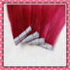 Wholesale Brazilian Virgin Human Hair Tape Hair Silky 18inch