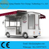 USA Market Need Custom Made Food Trailers
