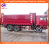 Heavy Duty Shacman F3000 Dumper Truck