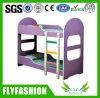 Cute Bedroom Furniture Modern Children Bunk Bed (SF-87C)