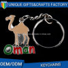 Factory Supply Lovely Animal Shape Keyring