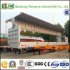 Side Lifting Box Cargo Truck Trailer