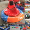 Fwulong Electric Amusement Inflatable Bumper Car for Kids