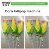 Candy Machine, Candy Maker, Deposited 3D Corn Shape Lollipop Production Line (GDL450)