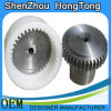 Nylon Gear Sleeve of Tooth Couplings