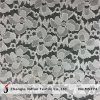Nylon Spandex Lurex Lace Fabric (M5274)