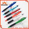 Economic Promotional Plastic Pen for Logo Printing (BP1202)