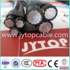 Aerial Twisted Aluminum ABC Cable for Overhead Line