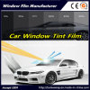 Hot Sell 5%, 15%, 25%, 35% Black Color Window Film, Solar Window Film
