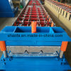 High Speed Corrugated Galvanized Roof Sheet Roll Forming Machine