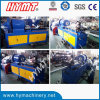 Agriculture Manufacturer Semi-automaticl Hydraulic Reducing Pipe End Forming Machine