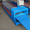 High Productivity Low Price Galvanized Sheet Glazed Tile Roll Forming Machine
