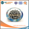 G25 Tungsten Carbide Ball with ISO Certificate