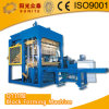 Hollow Block Making Machine Manufacture