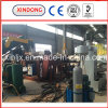 Multi Stages PE Film Granulation Machine