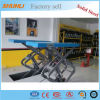 Ce Approved Elevator Underground Hydraulic Double Scissor Lift