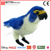 Realistic Stuffed Peregrine Falcon Plush Bird Soft Toy