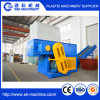 Single Shaft Shredder for Plastic Recycling PE PP Pet ABS PC Nylon Lump and Block