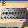 High Quality Qd32 Engine Cylinder Head for Nissan Engine Part