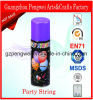 1 Oz Colorful Party Festival Silly String Spray
