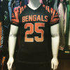 OEM Service Custom Sublimation Printing American Football Jersey