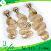 Wholesale Factory Price Virgin Remy Hair Human Hair Weft
