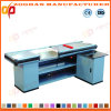 Supermarket Shop Checkout Counter Cash Desk Table (ZHc52)