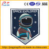 High Quality Custom Fabric Patch Character Image Embroidery Badge
