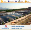 LLDPE LDPE PVC EVA HDPE Geomembrane for Waste Water Treatment
