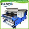Inkjet Plotter Belt Printer, Large Format Printing Machine (Colorful 1620)
