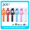 Hot Selling Cute Selfie Stick with Cable (XST-SS012)