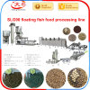 Stable Performance Floating Fish Feed Making Machine