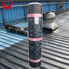3mm Bitumen Composite Core Flexibility Waterproof Roll Material