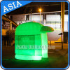 Light Inflatable Bar Booth Trade Counter